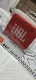 Caixa GO2 JBL