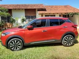 Título do anúncio: Nissan Kicks SL cvt 2020/20 - Única Dona - 9.500km - revisão 10K OK - garantia até Ago/23