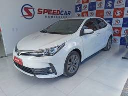 Toyota Corolla XEI 2.0 Aut - 2018