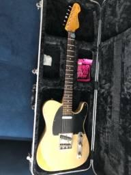 Guitarra telecaster vintage V62 icon relic