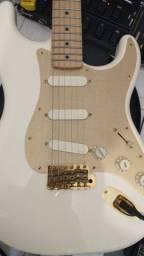 Fender Stratocaster Inspirada no David Gilmour