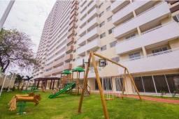 Apartamento com 3 dormitórios à venda, 90 m² por R$ 630.000,00 - Monte Castelo - Fortaleza