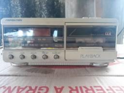 Rádio Antigo pra colecionador.