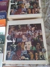 Discos coletânea