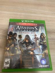 Assassin?S Crees Syndicate