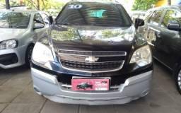 Título do anúncio: Chevrolet - Captiva Sport 2.4 Aut. 2010 Completo