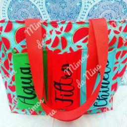Bolsa verão