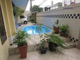 Título do anúncio: Casa residencial à venda, Ponta da Praia, Santos.