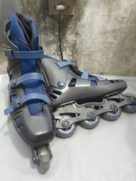 Roller Semi Novo Sem arranhões