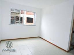 Apartamento com 1 dormitório para alugar, 42 m² por R$ 1.300,00/mês - Agriões - Teresópoli