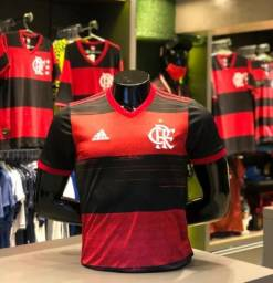 Camisa do Flamengo 1 Oficial