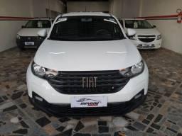 Título do anúncio: Fiat Strada freedom 1.3 CD completa 2021
