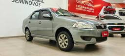 Título do anúncio: Fiat Siena EL 1.0 4P