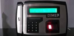 Título do anúncio: Relógio de ponto Dimep