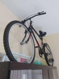 Bicicleta Caloi Snake Aro 26