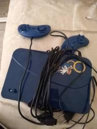 Videogame Master system