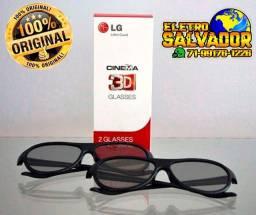 Oculos 3d Lg Passivo Ag-F310 C2 Unidades original
