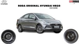 Estepe Hyundai HB20 Aro 14