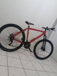Bike GTS  Italy aro 29