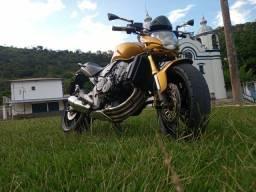 Hornet 600f