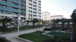 Apartamento à venda na Parquelândia, RENAISSANCE, 94 m², 3 suítes, 2 vagas, Fortaleza.