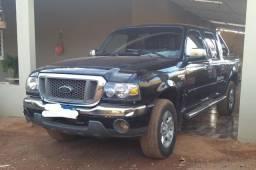 Ranger Limited 2008 Diesel