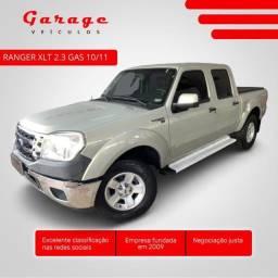 Ranger XLT 2.3 - Gasolina - assista ao vídeo no anúncio