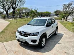 Título do anúncio: Renault KWID 1.0 ZEN 2020 - KM BAIXÍSSIMA: 25mil / Muito Conservado !!!