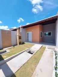 Casa nova em itaitinga (desconto na entrada)