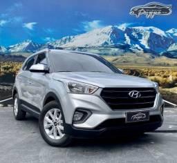 Título do anúncio: Hyundai Creta Smart 1.6 Flex Automático 2020