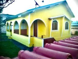 Casa na praia dos sonhos - São Francisco de Itabapoana