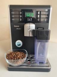 Cafeteria Philips Saeco Automática