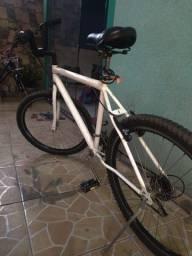 Título do anúncio: Vendo Bicicleta 21 macha.