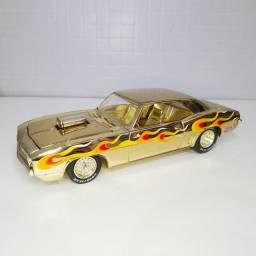 Chevy Camaro 1969 Racing Champioins Dourado