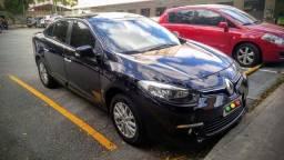 Renault Fluence 2015 Completo Preto Ametista