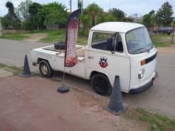 Kombi pickup