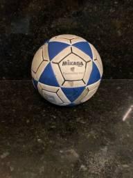 Título do anúncio: bola de futvolei micaza