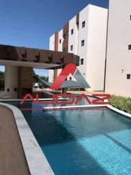 JOãO PESSOA - Apartamento Padrão - Cuiá