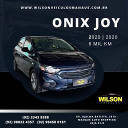 Chevrolet Onix.