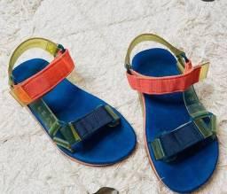 Papete color summer RIDER + MELISSA 37