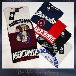 Camisas Originais Abercrombie