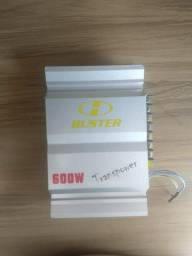Modulo Buster
