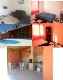 Título do anúncio: Casa com piscina em Aquárius( Distrito Cabo Frio)
