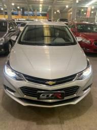 Chevrolet cruze1.6 LTZ 16V