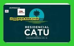 Título do anúncio: Loteamento Residencial Catu #@$#