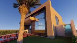 Título do anúncio: Casa de condomínio para venda tem 234 metros quadrados com 3 quartos