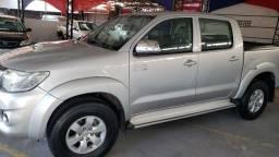 SRV 2014/14,Diesel,4x4,Automática, Completa,NOVÍSSIMA