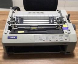 Impressora Matrixial Epson FX 890 muito conservada