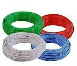 Rolo de Fio/cabo flexível 2,5