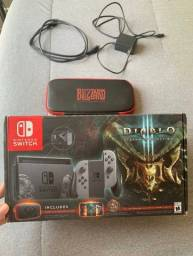 Nintendo Switch Diablo lll Eternal Collection Edition